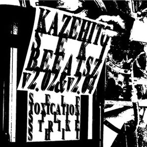 "Kazehito Seki / BEEATSZ v2.02 & v2.04 ""SELF TOXICATION / SPLIT / K-BIT STRIKES S-HIT"""