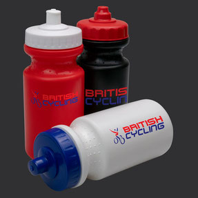 Custom Printed StripViz Sports Bottles