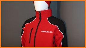 Advanced Soft Shell Jackets