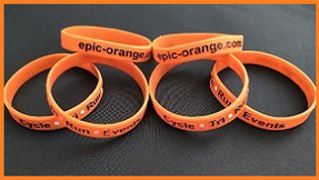 Printed Event Wristbands