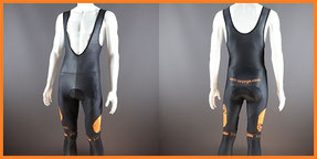 Custom Roubaix Thermal Bib Tights
