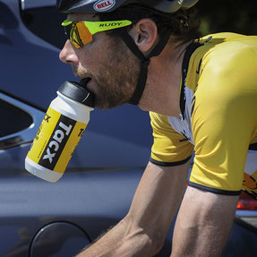Custom Printed Tacx Sports Bottles