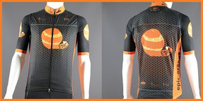Custom Cycling Wind Gilets