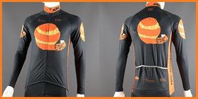 Custom Printed Roubaix Lined Cycle Race Jackets
