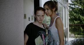 Schwitzen / Kurzspielfilm (2014)