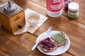 Xylit-Zucker Dinkel-Vollkorn Rezepte Zuckerfreie Kuchen