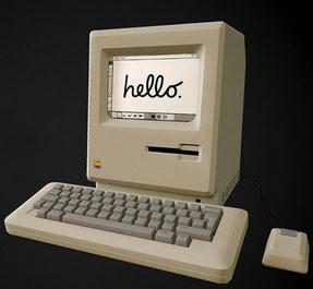 Die Macintosh-Zeit