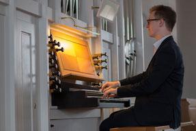 Christian Groß Klavier Konzert Leipzig Tastentage