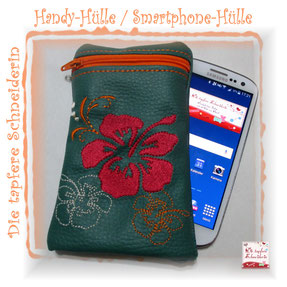 Handy-Hülle Smartphone Hülle ITH