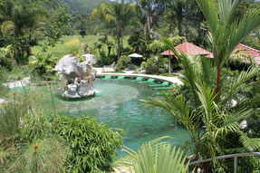 Aguas Termales Paradise