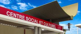 Centre social et culturel des Combes, l'Escale.