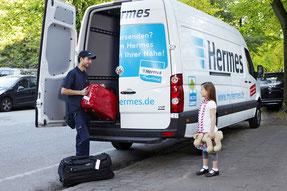Hermes PaketShop Warngau