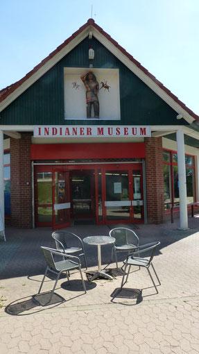 Museumseingang, Bleichstraße 2, 38895 Derenburg