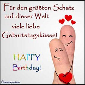 Digitale Glückwünsche zum Geburtstag 17