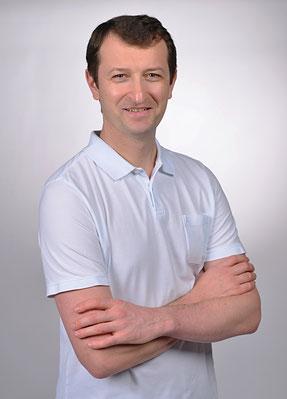Dr. med. Maxim Janowski, Facharzt für Urologie, Männergesundheit, Medikamentöse Tumortherapie, Roboter-Chirurgie, Endourologie, ambulantes Operieren,  rebkonstruktive, urologische Eingriffe