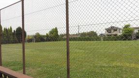 富田林 サッカー場
