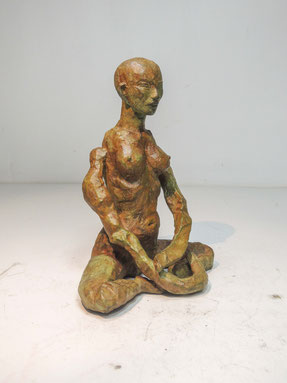 Fig 377, 2017, Bronze, 9Ex.