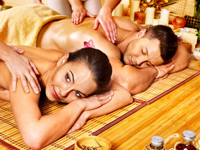 Paarmassage Partnermassage Thai Siam Spa Köln Zollstock