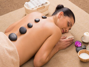 Hot Stone Massage Thai Siam Spa Köln Zollstock Wellness