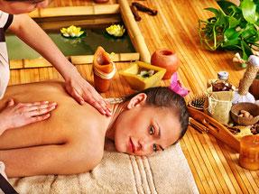 Thaimassage Köln Zollstock Rückenmassage