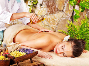 Aromaöl Massage Thai Siam Spa Köln Zollstock