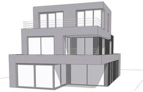 Kirchentwiete / olivermeyer|architekt