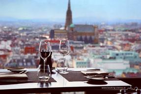Silvester in Wien, Silvesterpfad, günstig das Hotel Urania direkt buchen