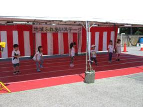 西大宮ヒップホップダンス教室のダンス