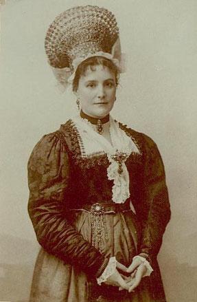 Karlsruher Autorin Alberta von Freydorf