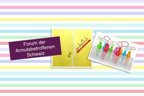 Forum der Armutsbetroffenen Schweiz