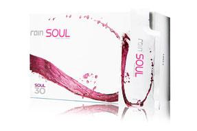 Caja de 30 sachets de Soul by Rain International