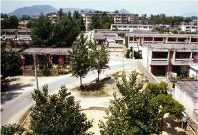 「香川県営住宅一宮団地」 1958-1964年