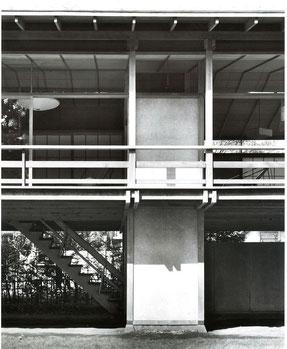「住居」 1953年