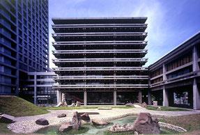 「香川県庁舎」