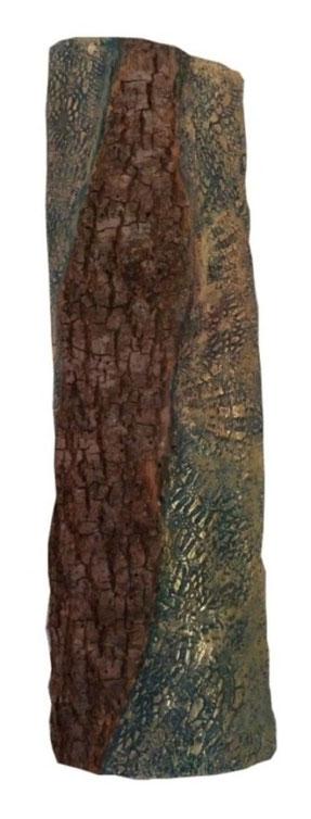 75 ET DEMI hauteur: 45 cm (Collection particulière)