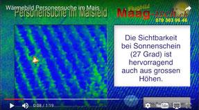 Personen- und Tiersuche mit Drohne Zürich Maag-isch March Höfe See Gaster Glarus St. Gallen Schwyz Reichenburg Tuggen Buttikon Schübelbach Siebnen Galgenen Altendorf Lachen Pfäffikon