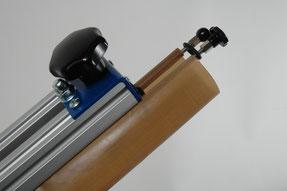 Folienschweißgerät