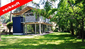 Einfamilienhaus - Wohnfläche 215 m²