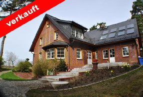 Landhaus-Villa - Wohnfläche 423 m²