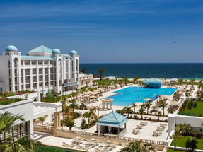 Hotel Concorde Green Park Palace 5*