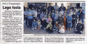 Il Saviglianese 24 Ott. 2012
