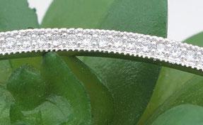 Halskette mit Zirkoniasteinen kaufen