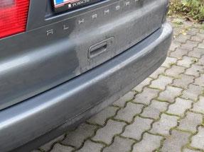 Eco Touch Waterless Car Wash - Sprühen, wischen und über das Ergebenis freuen! Der Unterschied ist sofort sichtbar.