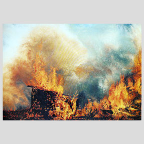 Kneffel - Feuer