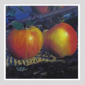 Kneffel - Äpfel