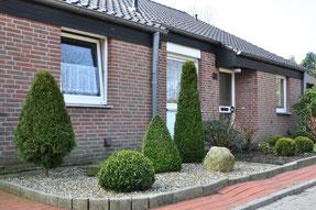 Betreute Seniorenwohnungen in Werlte