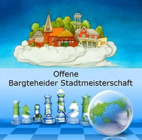 Logo©Hajo Heck - SV Bargteheide