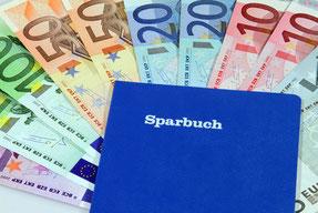 Sparkonto Einlagengeschäft Berater Profil Projekt Experte Bank Versicherung Freiberufler Freelancer www.hettwer-beratung.de