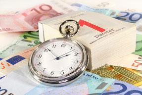 Termingeldkonto Einlagengeschäft Berater Profil Projekt Experte Bank Versicherung Freiberufler Freelancer www.hettwer-beratung.de