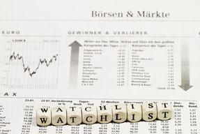Compliance § 2 WpHG Finanzinstrumente Wertpapiere Aktien Zertifikate Schuldverschreibungen Genussscheine Optionsscheine Investmentfondsanteile Derivate Kreditderivate Geldmarktinstrumente Zeichnungen